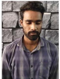 कानपुर नगर के थाना पनकी पुलिस द्वारा 1 अभियुक्त को नाजायज गांजा के साथ गिरफ्तार किया