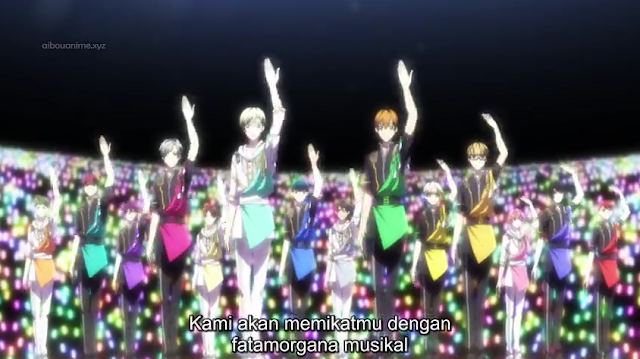 Starmyu Season 3 Episode 06 Subtitle Indonesia
