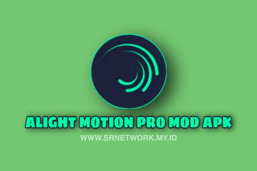 Alight motion pro no watermark