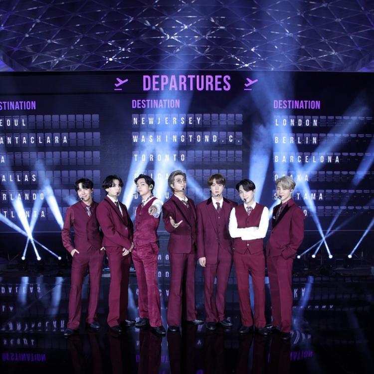 Ini Senarai Penuh Pemenang Mnet Music Award (MAMA) 2020