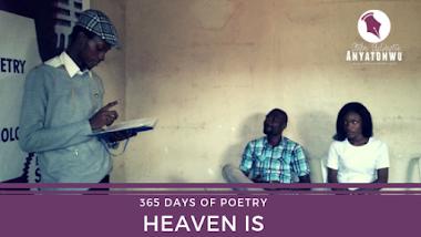 Heaven Is... | Stefn Sylvester Anyatonwu