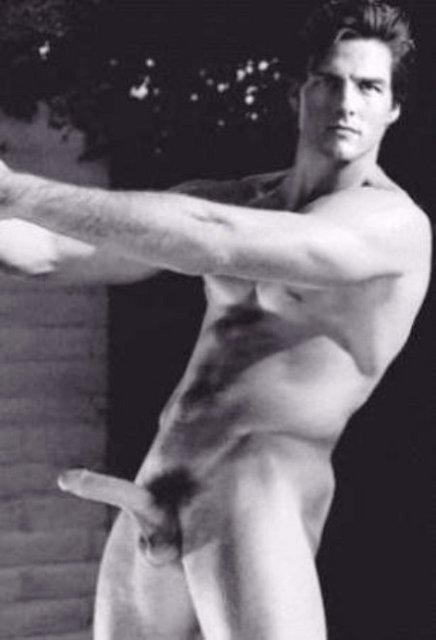 Tom Cruise Nudo Porno 63