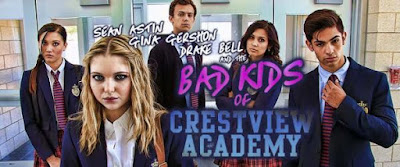 Download Film Bad Kids of Crestview Academy 2017