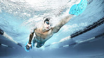 Swimming, advantages of swimming