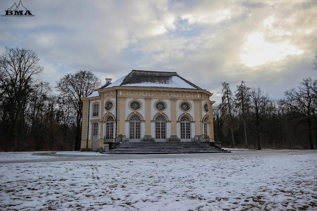 München Spaziergang - Wanderung in der Stadt - outdoorblogger