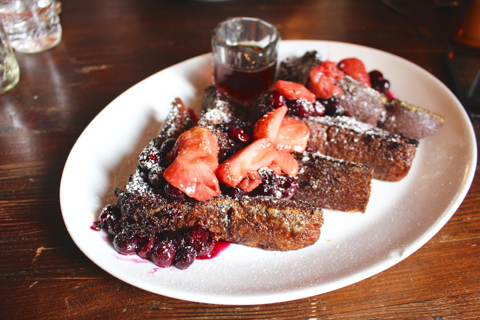 Boulton & Watt French Toast | New York
