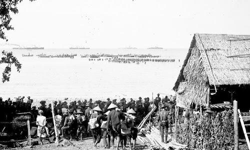 Politik Pasifikasi: Upaya Belanda Menguasai Seluruh Wilayah Sulawesi Selatan