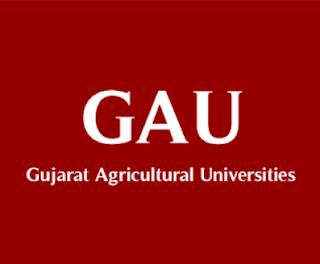 Gujarat Agricultural Universities (GAU)