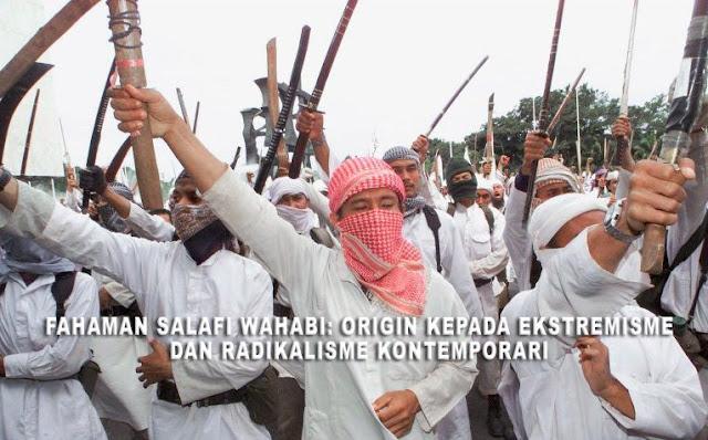 golongan salafi wahabi