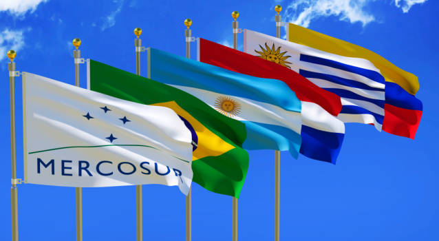 Analysis of the procedure for the recognition and execution of foreign arbitral awards in MERCOSUR