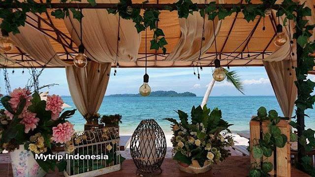 Paket Wisata Pulau Ranoh
