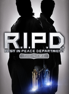 R.I.P.D. The Game - PC (Download Completo em Torrent)