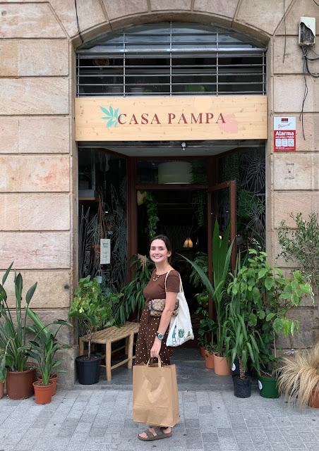 Tienda de plantas de interior y exterior en Barcelona