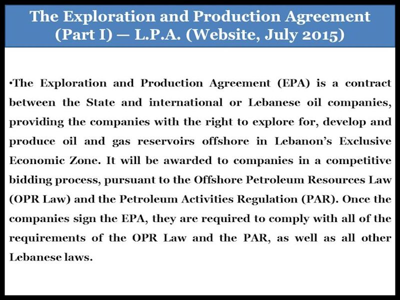 BACCI-Lebanon-Offshore-Natural-Gas-The-Importance-of-Two-Decrees-3-July-2015