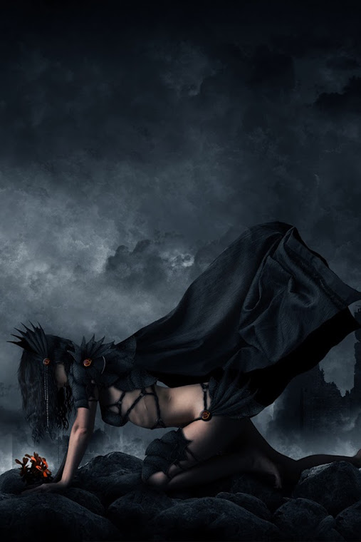 style Tumblr. theme Gothic art. Perfect as iPhone 4G wallpapers