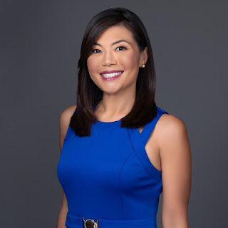 Stephanie Lum [KGMB] Wiki, Biography, Age, Salary, Husband, Instagram