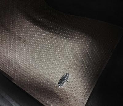 Thảm lót sàn Audi Q5