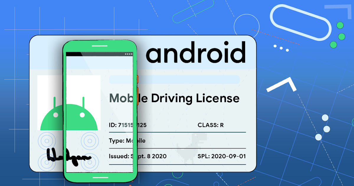 Privacy-preserving features in the Mobile Driving License