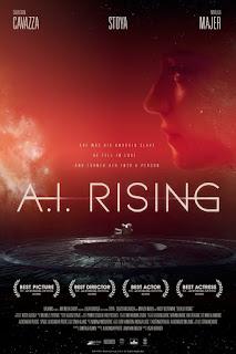 A.I. Rising (2019) Full Movie