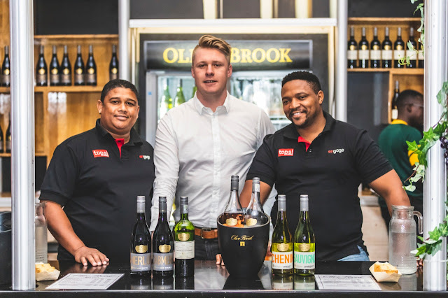 Wines to try and buy at the TOPS at SPAR Wine Show