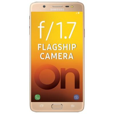 Get flat 10% PayTM cashback on Galaxy On Max