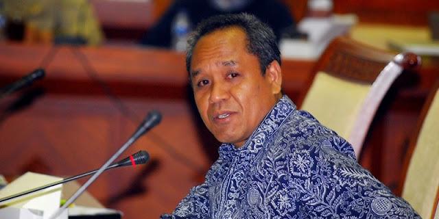 Benny K Harman: Mempertahankan Aturan Pemilu Lama Adalah Indikator Rezim Otoriter Yang Didukung Cukong