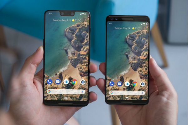Google Pixel 3 and Pixel 3 XL – Professional Edition: Explanations of written and video programs