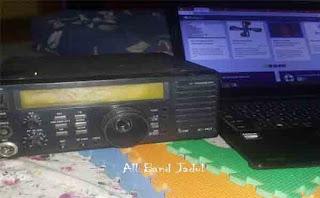 Repeater Solusi Untuk Jarak Jangkauan Handy Talky dan Radio RIG