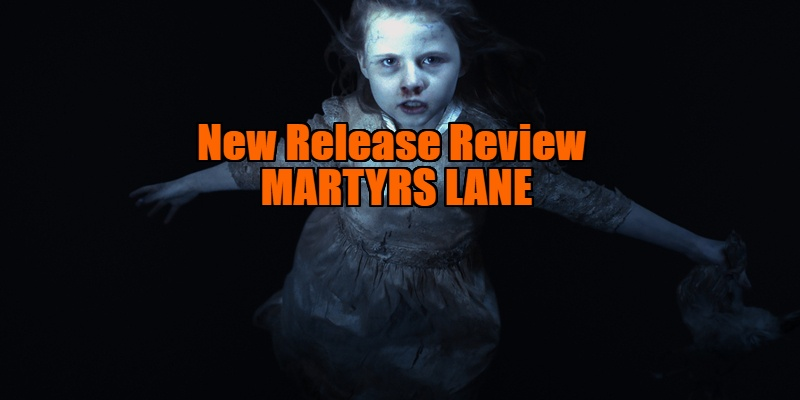 martyrs lane review