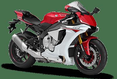 Perbedaan Antara Yamaha R1 dan R1 M