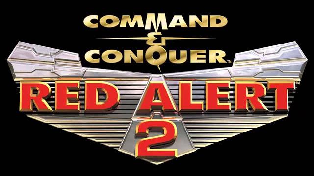 تحميل لعبة ريد اليرت Red Alert 2 كاملة مضغوطة برابط مباشر