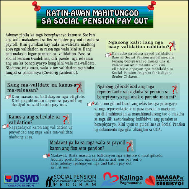 katin-awan mahitungod sa social pension pay out