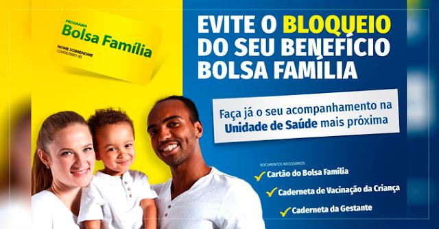 Duque de Caxias convoca beneficiários do Programa Bolsa Família