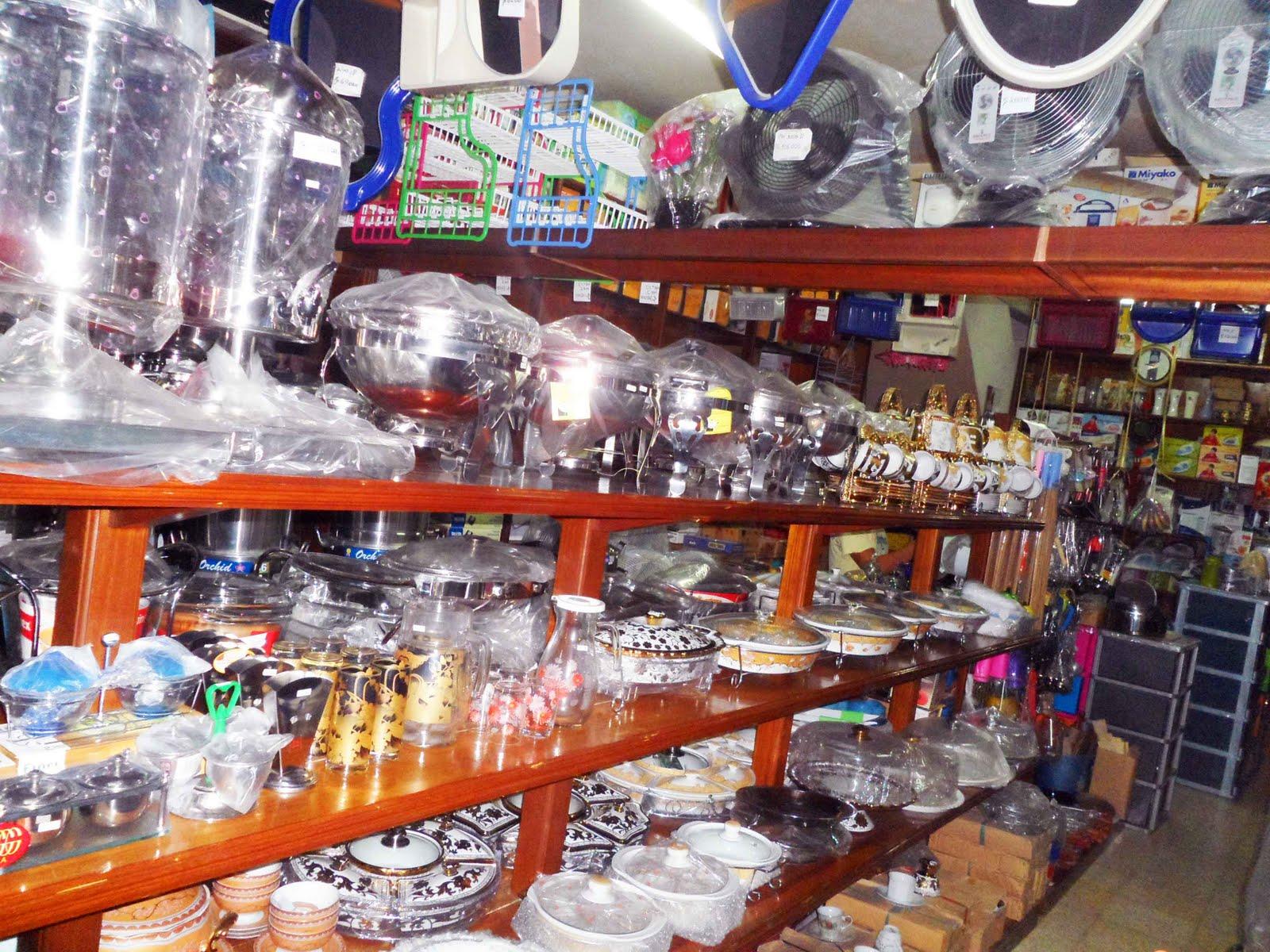 HARMONI  Houseware  Kitchenware in Balikpapan Gambar