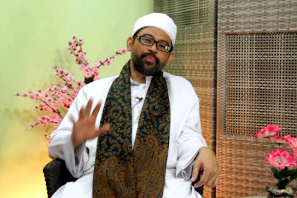 NU Minta Warga Non Muslim Tak Disebut Kafir, Gus Luthfi: Parah! Ini Amandemen Alquran