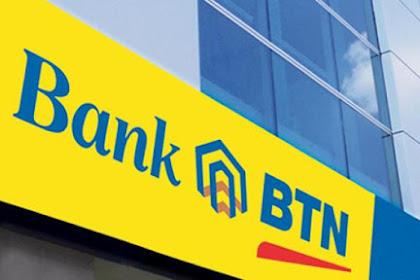 Jam Operasional Bank Tabungan Negara (BTN)