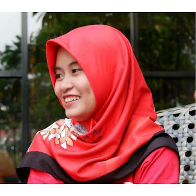 Kecantikan khas wanita Indonesia