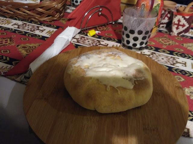 lublin | chaczapuri | restauracja | jedzenie