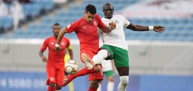 مشاهدة مباراة العربي والأهلي بث مباشر اليوم 25-09-2020 كأس أُريدُ