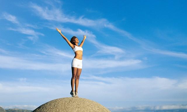 ЗОЖ, здоровый образ жизни, правильное питания, как похудеть
