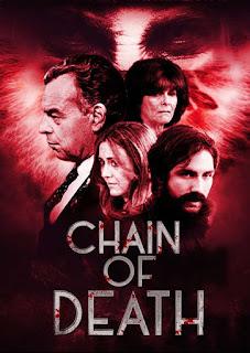 مشاهدة فيلم The Chain 2019 مترجم