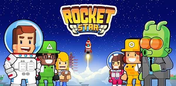 Rocket-Star-apk