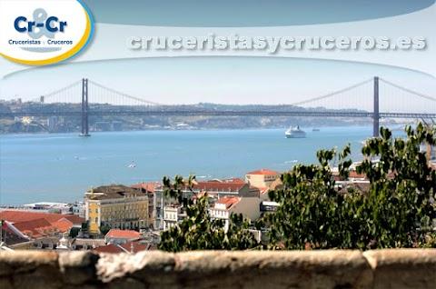 Lisboa, premiada como el mejor destino de cruceros de Europa