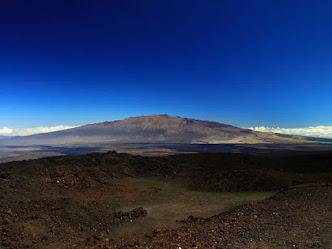 Volcán Escudo
