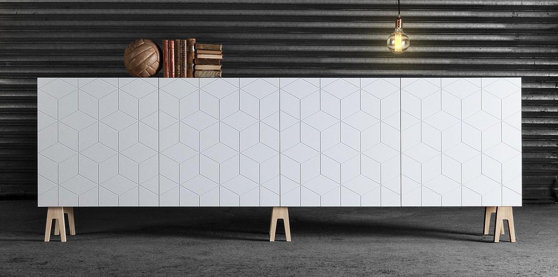 7 ways to pimp your ikea furniture nordic days by flor linckens. Black Bedroom Furniture Sets. Home Design Ideas