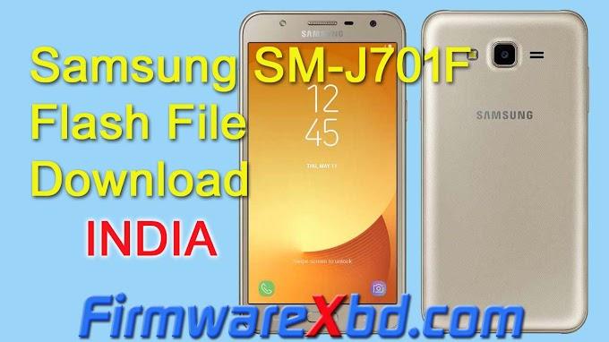 Samsung SM-J701F Flash File India INS Download (Firmware) Free