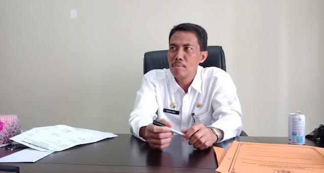 Isu Reshuffle Pejabat Pemkab Tebo Akhir 2018 Kembali Mencuat