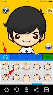 aplikasi pembuat animasi kartun