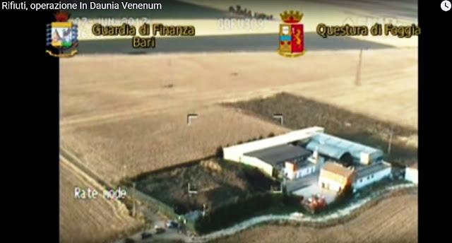 """Con """"In Daunia venenum"""" Manfredonia conferisce encomio solenne alle Forze dell'Ordine"""