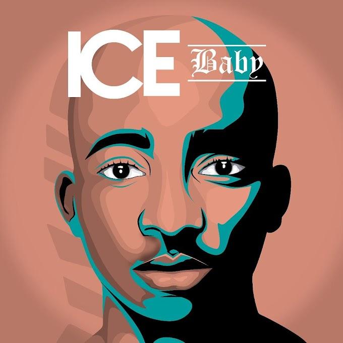 [Music] Ice Baby - Melanin (prod. Step Ctix) #Arewapublisize